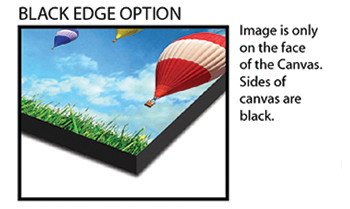 Black Edge Option