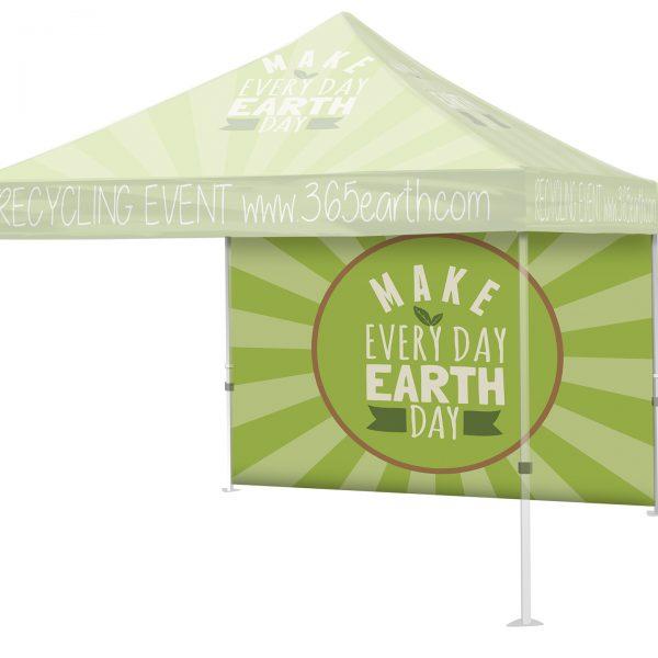 Outdoor Event Tent Back Wall (No Top u0026 Frame)  sc 1 st  Next Day Display & Outdoor Event Tent Back Wall (No Top u0026 Frame) - Next Day Display