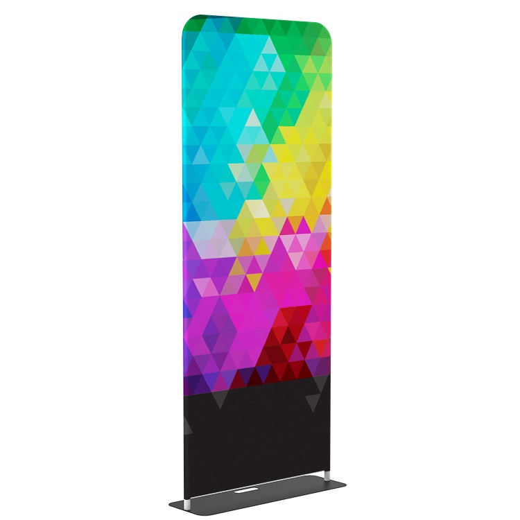 36 Quot X 90 Quot Tension Fabric Stand Next Day Display